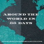 Working Around the World in 88 days