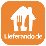 Lieferando in apps for traveling in Germany